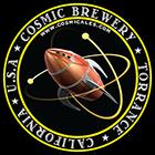 Cosmic Brewery Logo